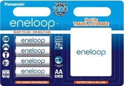 PANASONIC Eneloop Pro AA 2500mAh 4 szt.