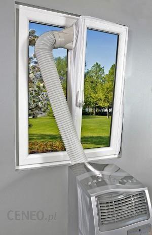 trotec uszczelnienie okna do przeno nych klimatyzator w opinie i ceny na. Black Bedroom Furniture Sets. Home Design Ideas
