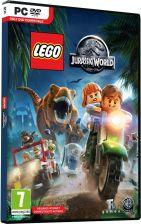 Lego Jurassic World Gra Pc Od 3290 Zł Ceneopl