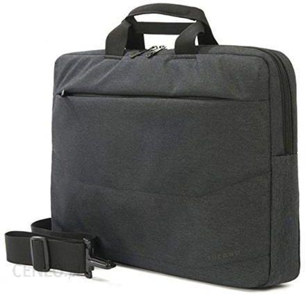 c7524e42508af Torba na laptopa Tucano Linea do 15.6 (BLIN15DZ-B) - Opinie i ceny ...