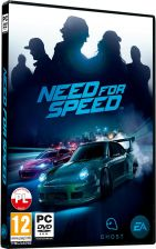 Need for Speed (Gra PC)