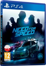 Need For Speed (Gra PS4)