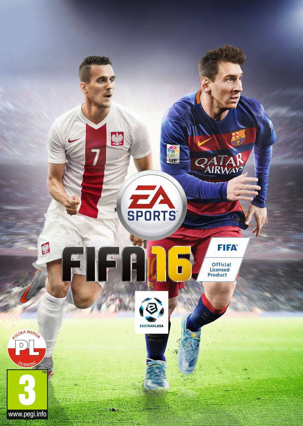 Fifa 16 Digital Od 127 38 Zl Opinie Ceneo Pl