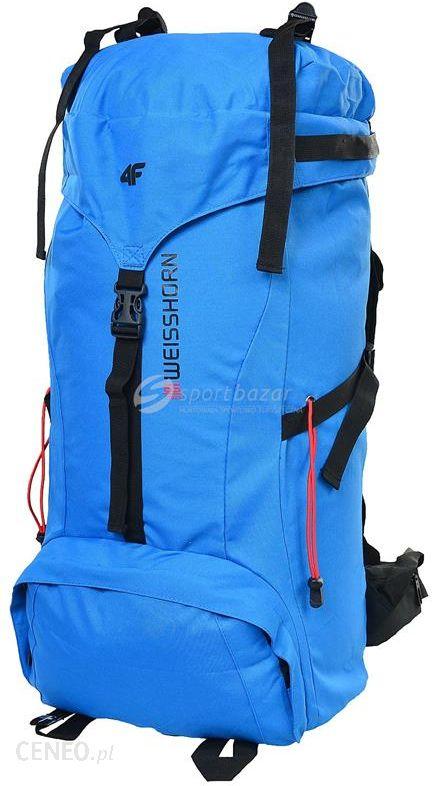baf2719608e97 PLECAK 4F WEISSHORN 65L niebieski PCG001B - Ceny i opinie - Ceneo.pl