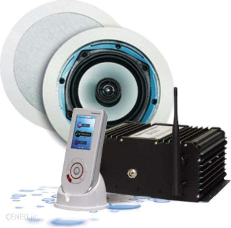 Aquasound Odtwarzacz Audio Do łazienki Wmc75pro Sa Opinie I