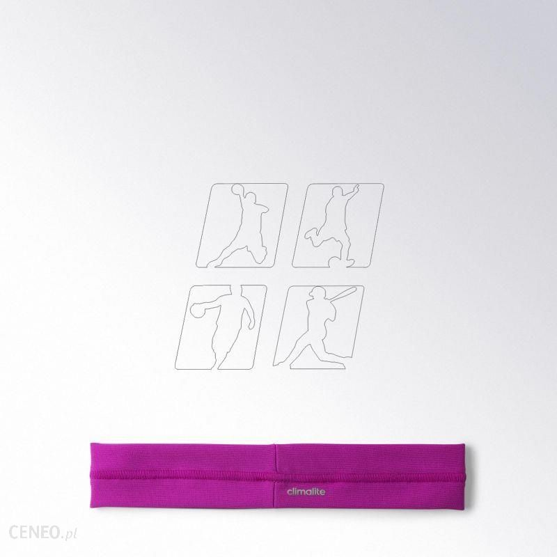 adidas Opaska na głowę Climalite Running S22656