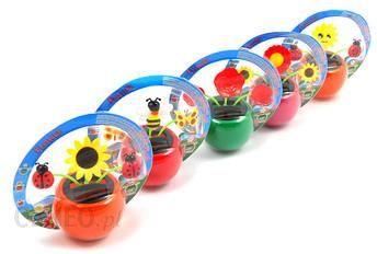 Kwiatek Na Baterię Słonecznąkiedy Panele Słoneczne Są