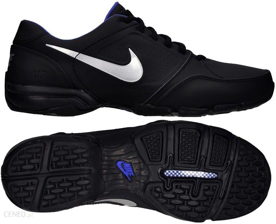 c70d064a71fba9 Buty Nike AIR Toukol III czarne 525726-014 - Ceny i opinie - Ceneo.pl