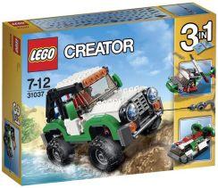 Klocki Lego Creator Samochód Wyścigowy 31046 Ceny I Opinie Ceneopl
