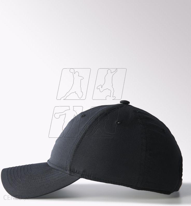 różne style Darmowa dostawa autentyczny Czapka z daszkiem adidas Performance Metal Logo S20444