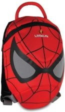 89d63a555f1ea Little Life Littlelife Plecak Spiderman (L12450)
