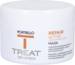 Montibello Maska Treat Naturtech Repair Active Nt 200ml