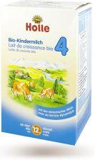 4850f6e8310261 HOLLE 4 BIO mleko następne bezglutenowe 600G - Ceny i opinie - Ceneo.pl