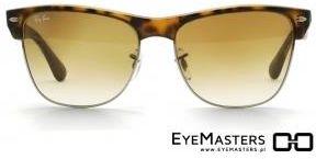 9889133bf146 Podobne produkty do Ray-Ban Okulary CLUBMASTER OVERSIZED RB4175-877 76 -  RB4175-877 76