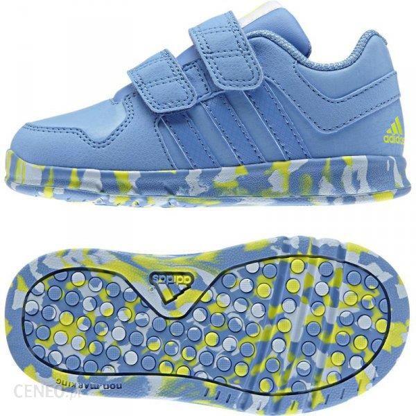 Buty adidas LK Trainer 6 CF Kids B40553 Ceny i opinie Ceneo.pl