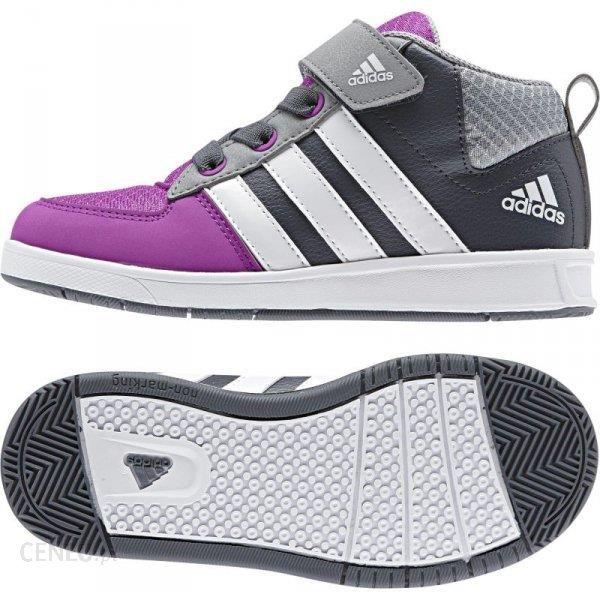 Buty adidas Jan BS Mid C Jr M29420 Ceny i opinie Ceneo.pl