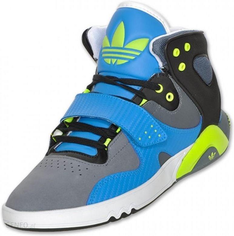 Buty Adidas Roundhouse Mid G23034 Ceny i opinie Ceneo.pl