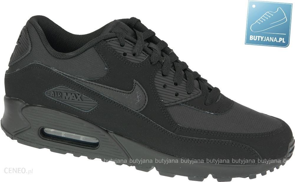 Buty Męskie Nike Air Max 90 Essential 537384 111 Ceny i opinie Ceneo.pl