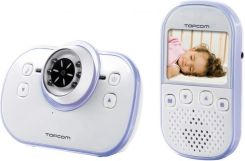 Topcomkidzzz Topcom Video Niania Bv 4100