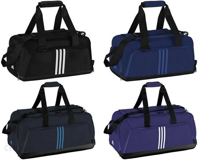 f10313accc165 TORBA ADIDAS 3-STRIPES PERFORMANCE TEAM BAG XS - Ceny i opinie ...