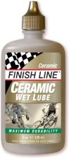 Finish Line Ceramic Wet Lube 120 Ml / Butelka Plastikowa