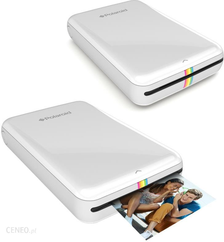 """Polaroid Zip"" spausdintuvas baltas (SB3103)"