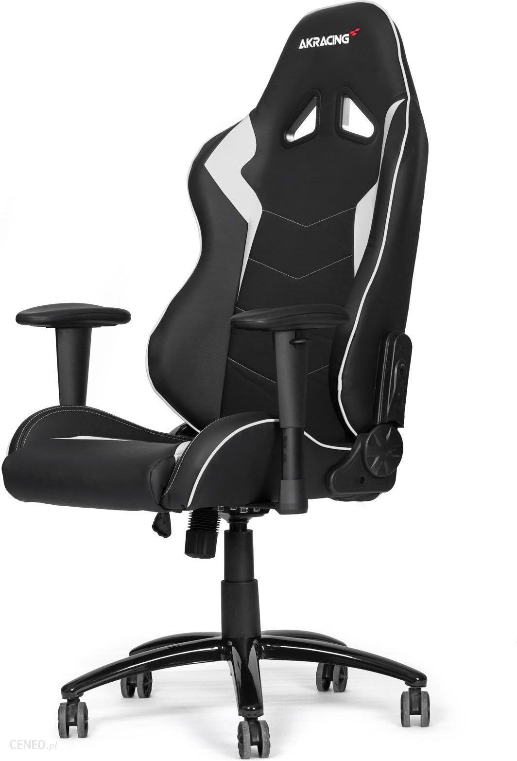 Akracing Octane Gaming Chair Ak Octane Wt zdjęcie 1