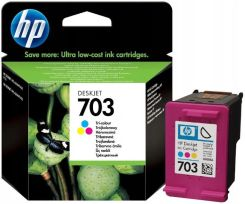 HP 703 Kolor (CD888AE)