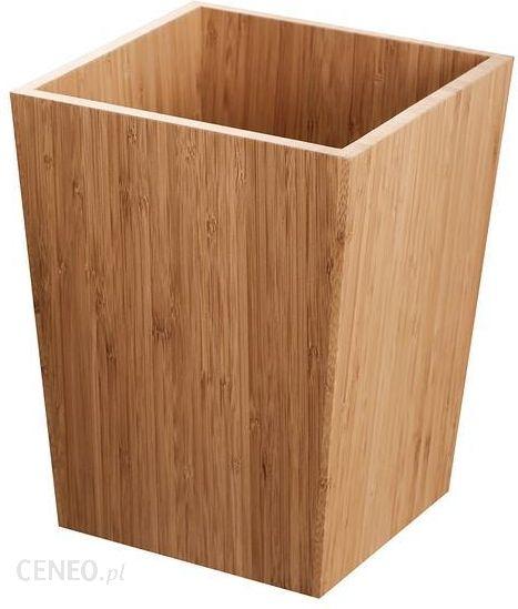 Sapho Bk 22070811 Bamboo Pojemnik Do łazienki 22070811 Opinie I Atrakcyjne Ceny Na Ceneopl