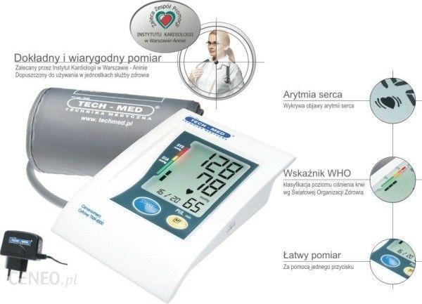 Tech-Med TMA-6000