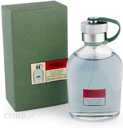 1bcba2c731539 Hugo Boss Men Woda Toaletowa 150ml spray - Opinie i ceny na Ceneo.pl
