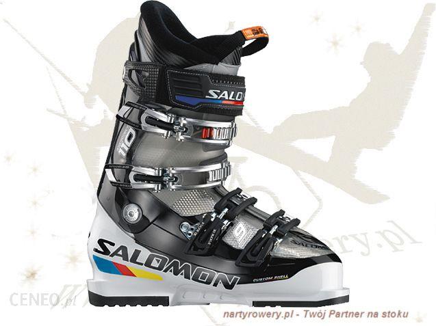 Buty narciarskie Salomon IMPACT 10 CS