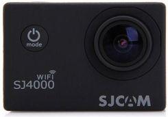 Kamera SJCAM SJ4000 WiFi czarny