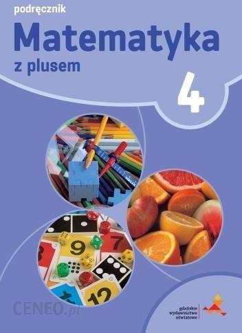 matematyka z plusem klasa 5 podręcznik gwo