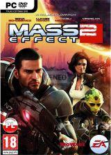 Mass Effect 2 Gra Pc Ceneo Pl