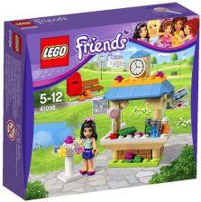 Klocki Lego Friends Turystyczny Kiosk Emmy 41098 Ceny I Opinie