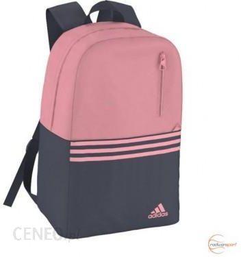 3048c88bdb1ae Plecak Adidas Versatile różowy -Granatowy (Ab1882) - Ceny i opinie ...