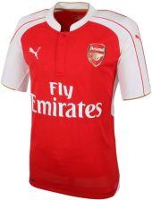 d1f0f442b Puma Koszulka Arsenal Londyn Home 2015/16 (747566-01) - Ceny i ...