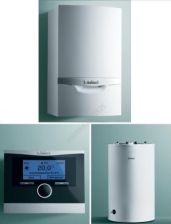 Vaillant Vc 206/5-5 + Vih R 150 + Multimatic 700 (0010018062)
