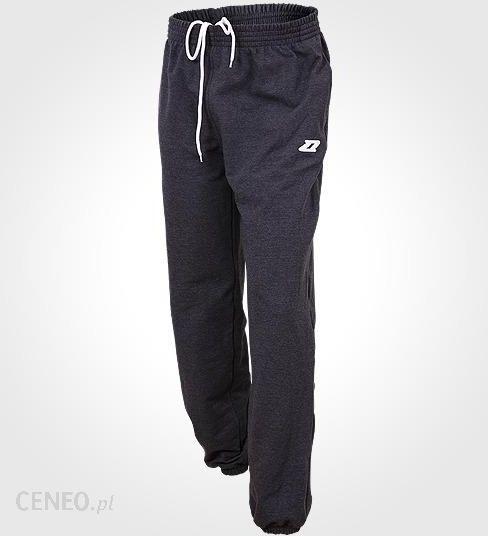d02386bdf ... Zina Logo: Spodnie Sportowe Zina Cotton Long Spodnie Dresowe Cotton  Long Są Idealnym Rozwiązaniem Dla