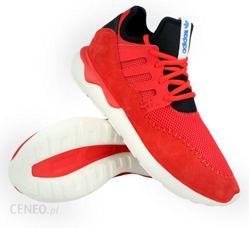 Buty adidas Tubular Runner Core Red (B25789) Ceny i opinie