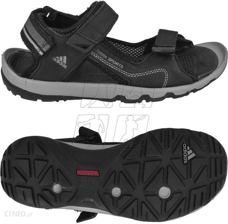 sandały adidas traxion