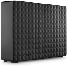 Seagate Expansion Portable 4TB Czarny (STEB4000200)