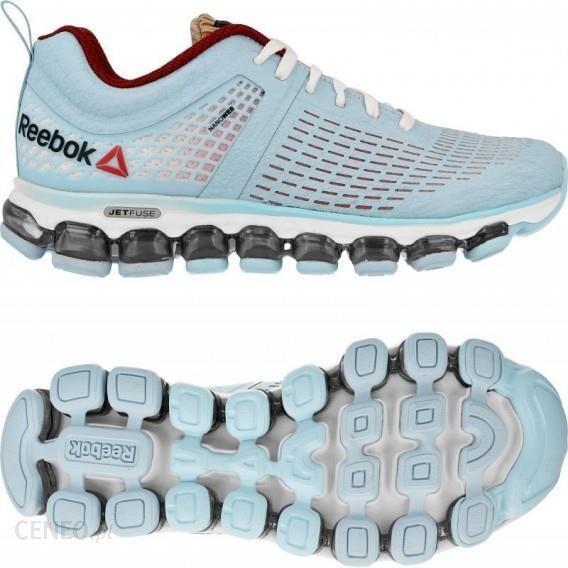buty do biegania damskie REEBOK FLOATRIDE RS RUN ULTRAKNIT CM8755