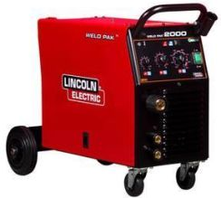 Lincoln Electric Weld Pak 2000