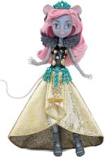 Mattel Monster High Gwiazdy Boo Yorku Mousedes King (Chw61)