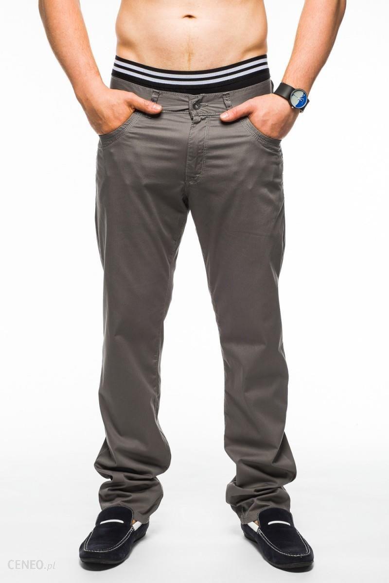 Spodnie bawełniane Stanley Jeans 400132 Ceny i opinie Ceneo.pl