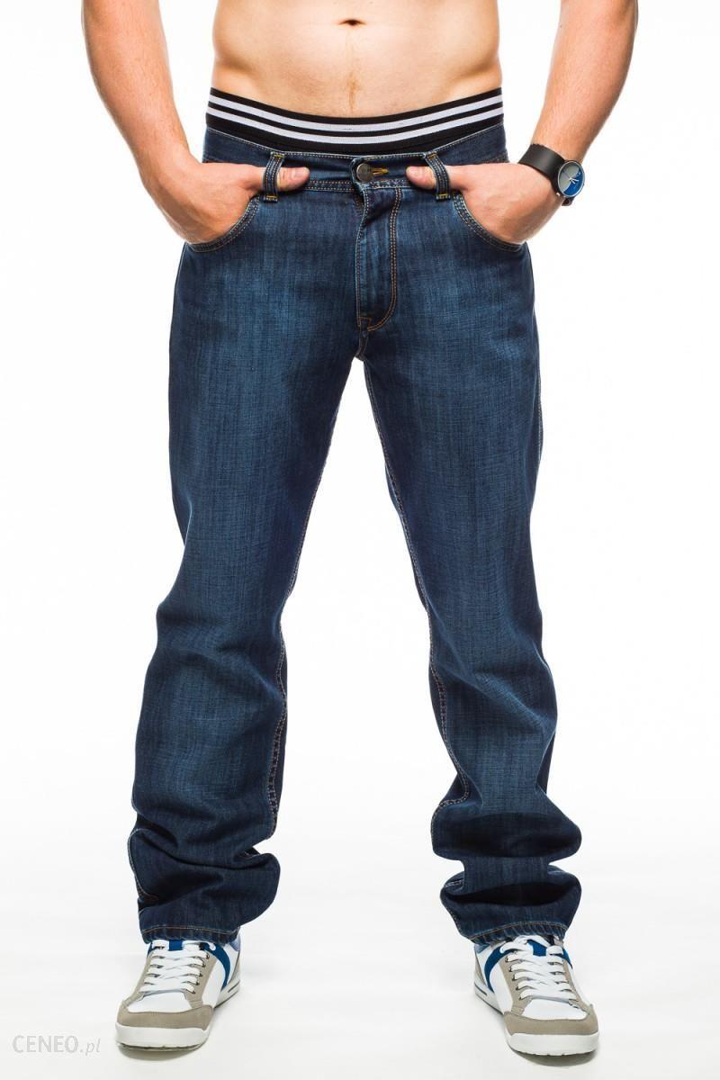 8f441485 Spodnie jeansowe - Stanley Jeans - 400/108