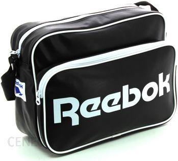 af90bf9a34c50 Torby na ramię Reebok Classic Classic Shoulder - Ceny i opinie ...