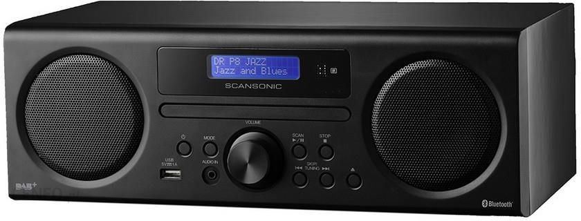 radio internetowe scansonic da310 fm dab cd bluetooth. Black Bedroom Furniture Sets. Home Design Ideas